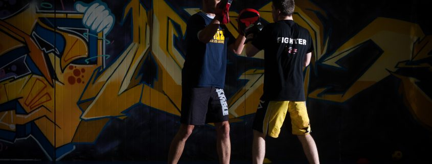 Local MMA Clubs- are they growing? – Kyuzo Gym