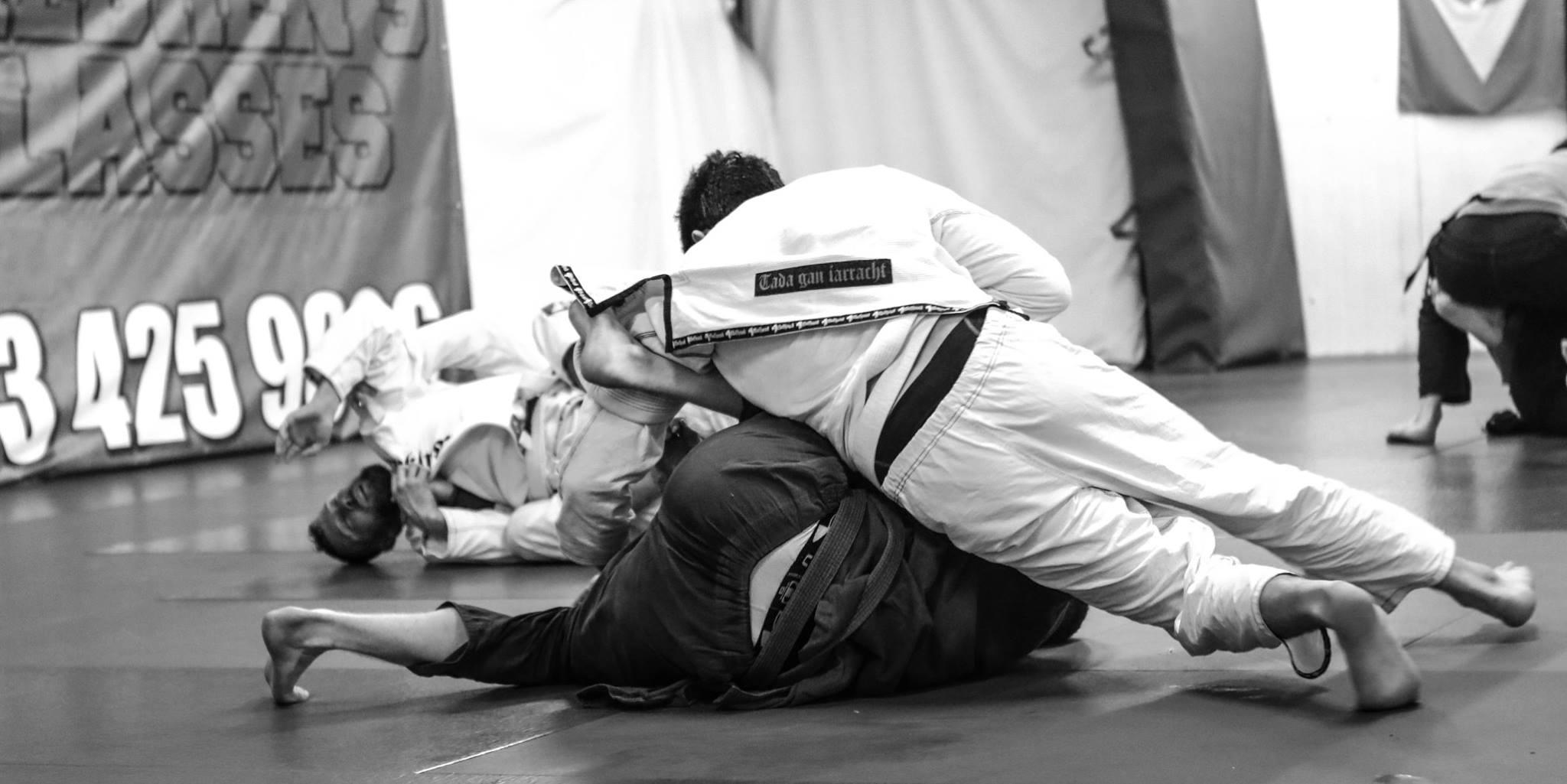 6 Helpful Hints for Brazilian Jiu Jitsu Beginners – Kyuzo Gym